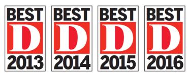 D Magazine Best of Awards