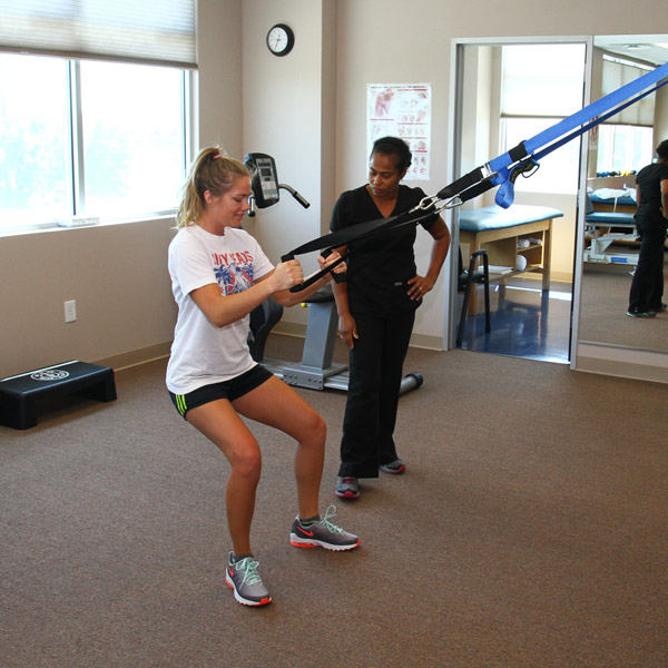 Allen Physical Therapy